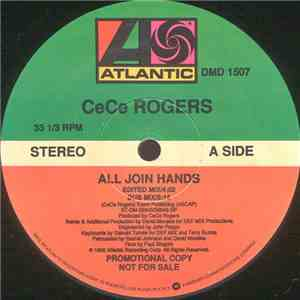 Ce Ce Rogers - All Join Hands album flac