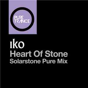 Iko  - Heart Of Stone (Solarstone Pure Mix) album flac