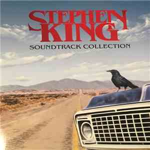 "James Newton Howard, Tangerine Dream, Nicholas Pike, WG ""Snuffy"" Walden - Stephen King Soundtrack Collection album flac"