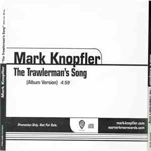 Mark Knopfler - The Trawlerman's Song album flac