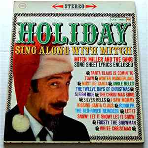 Mitch Miller And The Gang - Holiday Sing Along With Mitch album flac
