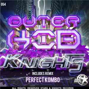 Outer Kid - Knights album flac