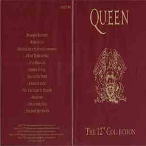 Queen - Queen - The 12'' Collection album flac