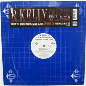 R. Kelly - I'm A Flirt (Remix) album flac