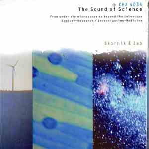 Skornik & Zab - The Sound Of Science album flac