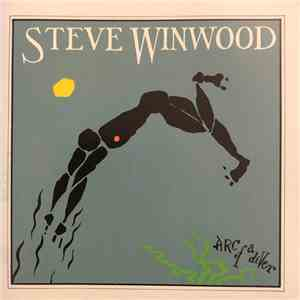 Steve Winwood - Arc Of A Diver album flac