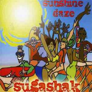 Sugashak - Sunshine Daze album flac