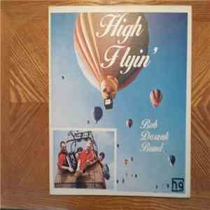 The Bob Doszak Band - High Flyin' album flac