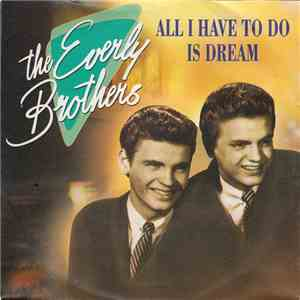 The Everly Brothers - All I Have To Do Is Dream album flac