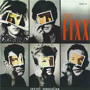 The Fixx - Secret Separation album flac