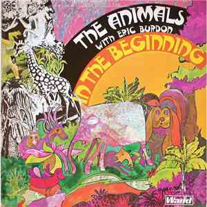 The Animals With Eric Burdon - In The Beginning album flac
