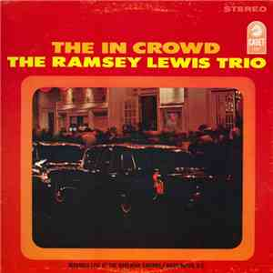 The Ramsey Lewis Trio - The In Crowd album flac
