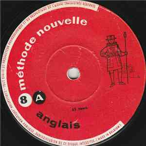 Unknown Artist - Anglais album flac