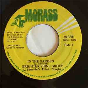 Brighter Shine Group - In The Garden album flac
