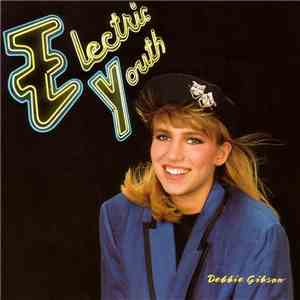Debbie Gibson - Electric Youth album flac
