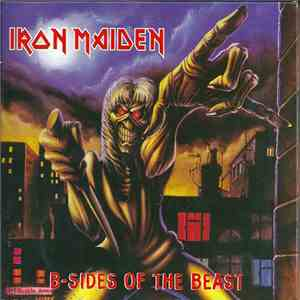 Iron Maiden - B-Sides Of The Beast album flac