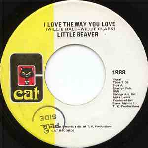 Little Beaver - I Love The Way You Love / Miami Girl album flac