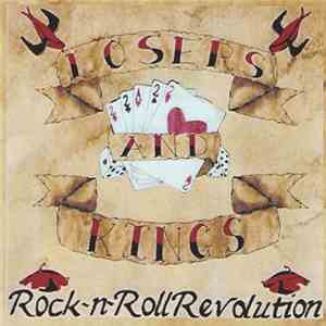 Losers And Kings - Rock-N-Roll Revolution album flac