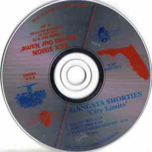Rick Simon / Gangsta Shorties - Carved Our Name / City Limits album flac