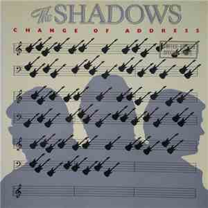 The Shadows - Change Of Address album flac