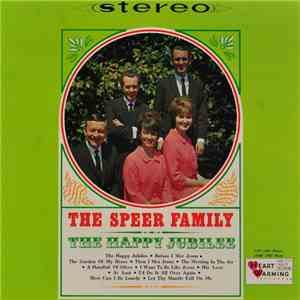 The Speer Family - The Happy Jubilee album flac