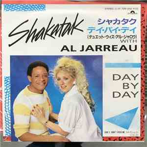 Al Jarreau With Shakatak - Day By Day album flac