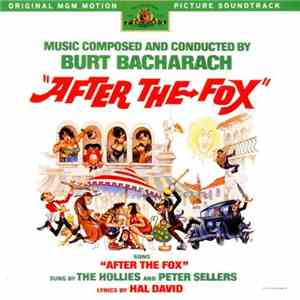 Burt Bacharach - After The Fox (Original Motion Picture Soundtrack) album flac