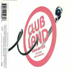 Clubland Featuring Zemya Hamilton - Peace Of Luv album flac