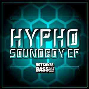 Hypho - Soundboy EP album flac