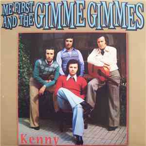 Me First And The Gimme Gimmes - Kenny album flac