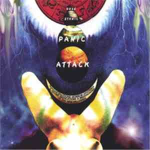 Ooze  - Ethnic Panic Attacks album flac