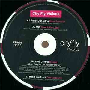 Various - City Fly Visions album flac