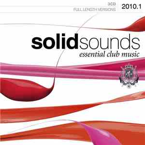 Various - Sólid Sounds 2010.1 album flac