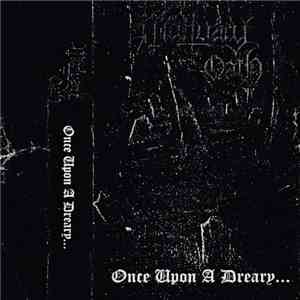 Mortuary Oath - Once Upon A Dreary... album flac