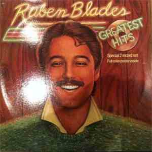 Ruben Blades - Greatest Hits album flac