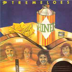 The Tremeloes - Shiner album flac