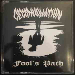 Deconvolution - Fool's Path album flac
