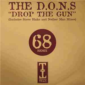 D.O.N.S. - Drop The Gun (Disc Two) album flac