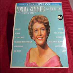 Norma Zimmer - Norma Zimmer Sings True Love album flac