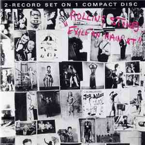 Rolling Stones - Exile On Main St album flac