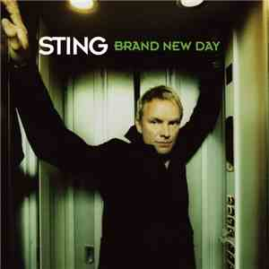 Sting - Brand New Day album flac