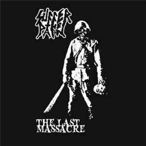 Suffer The Pain - The Last Massacre album flac