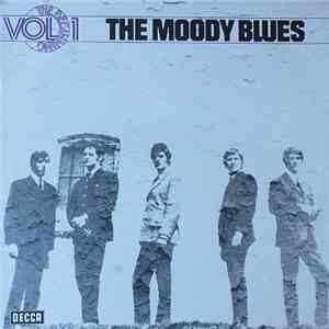 The Moody Blues - The Beginning Vol. 1 album flac