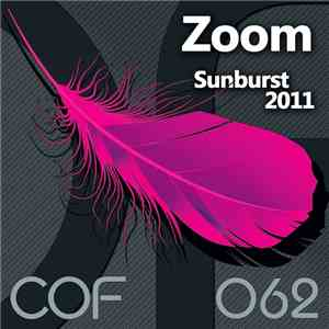 Zoom  - Sunburst 2011 album flac
