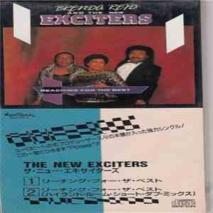 Brenda Reid & The New Exciters - Reaching For The Best album flac