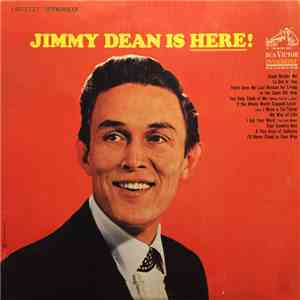 Jimmy Dean - Is Here album flac