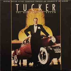 Joe Jackson - Tucker: The Man And His Dream (Original Motion Picture Soundtrack) album flac