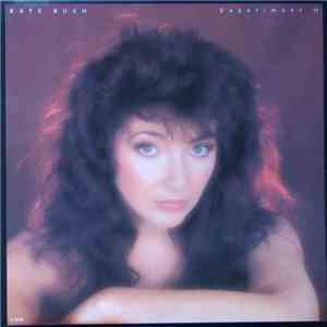 Kate Bush - Experiment IV album flac