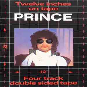 Prince - Twelve Inches On Tape album flac