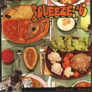 Squeeze #6 - Lunch Rock album flac